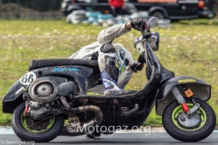 scooter classic