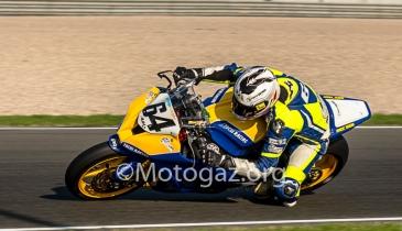 Alba Racing Motor Sp